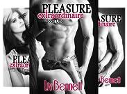 Pleasure Extraordinaire Pdf