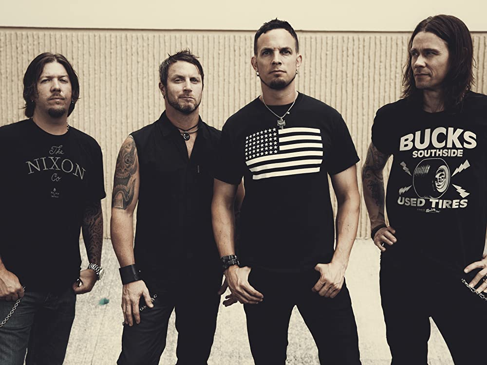 Alter Bridge On Amazon Music