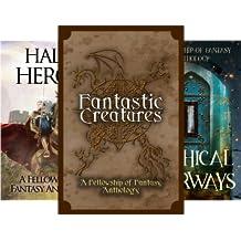 Fellowship of Fantasy (4 Book Series)