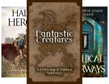 img - for Fellowship of Fantasy (3 Book Series) book / textbook / text book