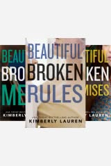 Broken Series (3 Book Series) Kindle Edition