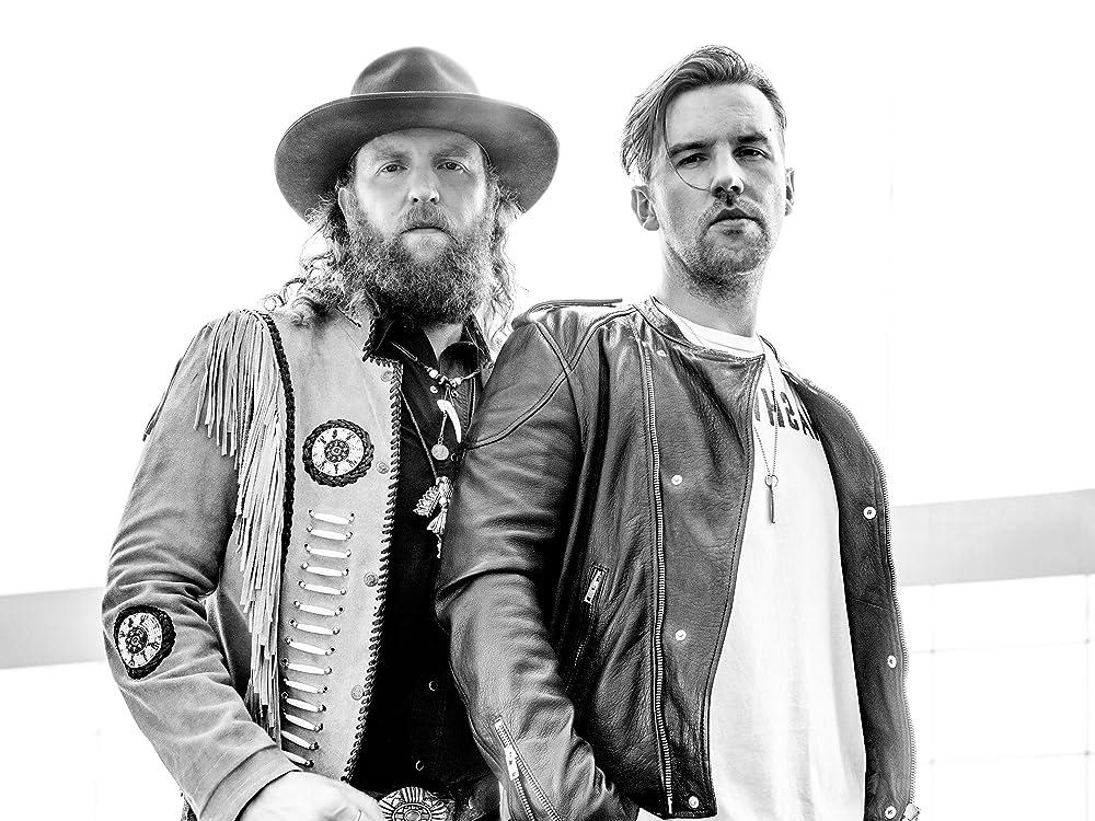 Brothers Osborne on Amazon Music