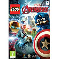Lego Marvel Avengers [Mac Code - Steam]
