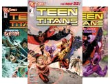 img - for Teen Titans (2011- ) (30 Book Series) book / textbook / text book