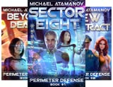 img - for Perimeter Defense (3 Book Series) book / textbook / text book