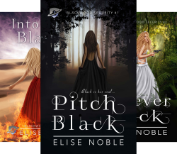 Blackwood Security (8 Book Series) by  Elise Noble