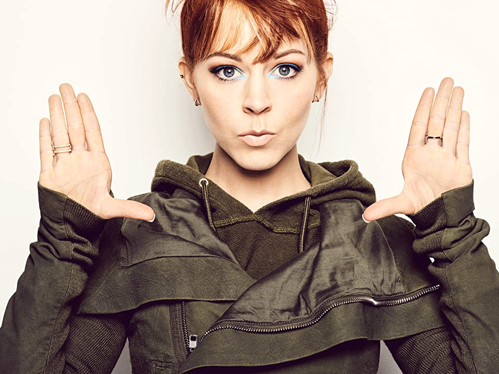 lindsey stirling on amazon music