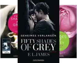 Fifty shades of grey bücher leseprobe