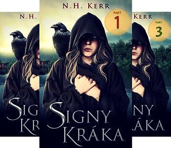 Signy Kráka (3 Book Series)