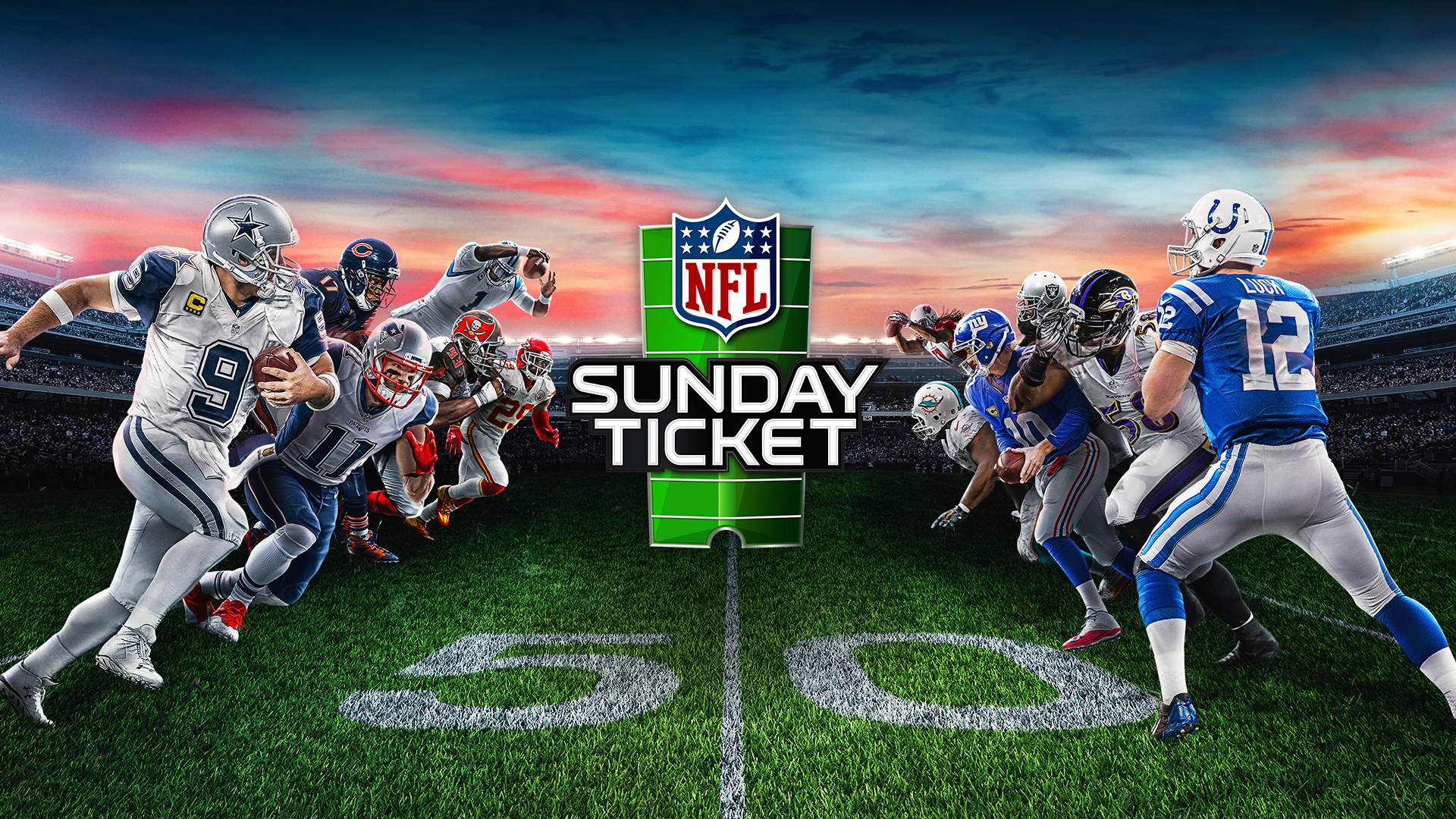 Amazon Com Nfl Sunday Ticket Appstore For Android