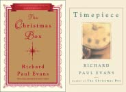 The Christmas Box: 20th Anniversary Edition - Kindle edition by ...