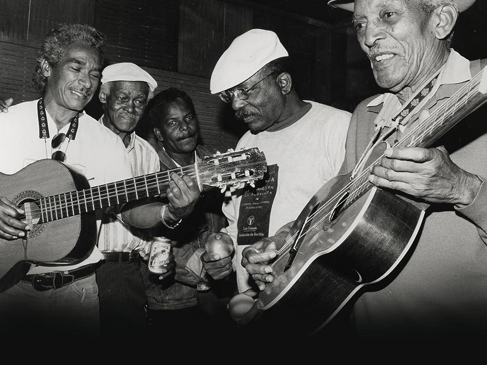 Buena Vista Social Club (album) - Wikipedia