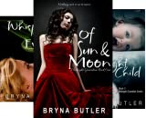 Midnight Guardian Series (6 Book Series)
