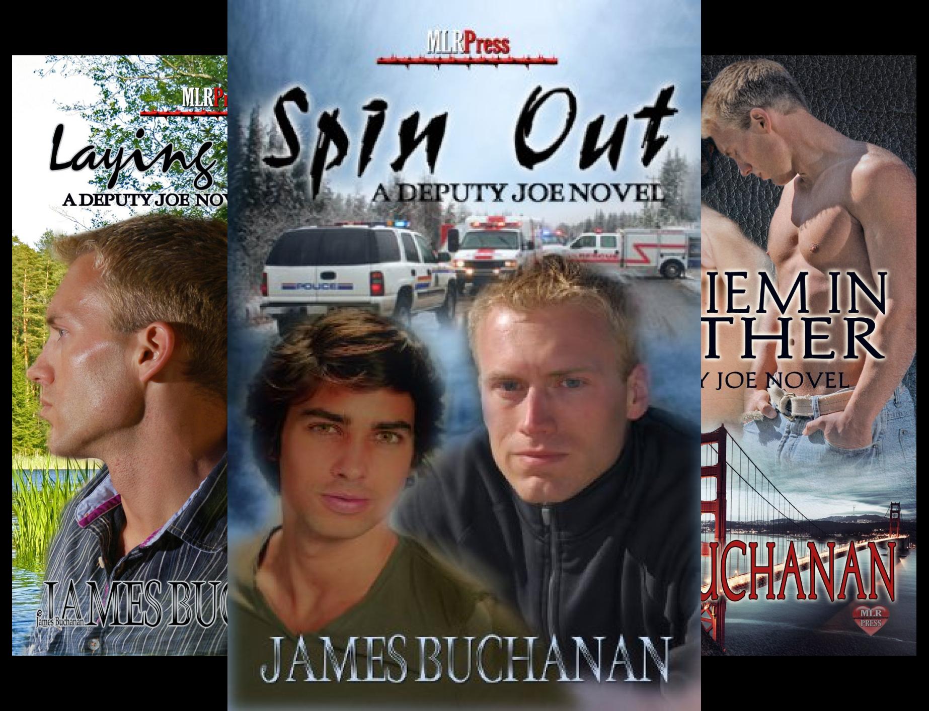 A Deputy Joe Novel (5 Book Series)
