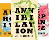 The Southern Reach Trilogy (3 Book Series)