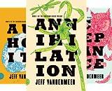 """""""The Southern Reach Trilogy (3 Book Series)"""" av Jeff VanderMeer"""