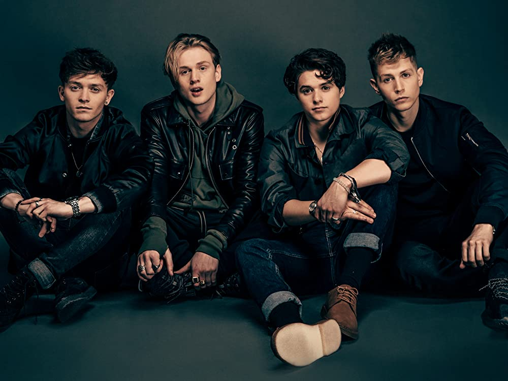 The Vamps Bei Amazon Music