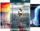 Ally MacLintock Trilogie (Reihe in 3 Bänden)