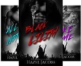 Black Lilith Series (4 Book Series)