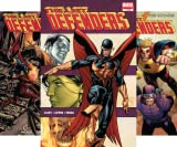 img - for The Last Defenders (2008) (Issues) (6 Book Series) book / textbook / text book