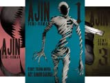 Ajin: Demi Human (Collections) (7 Book Series)
