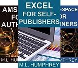 Self-Publishing Essentials (4 Book Series)