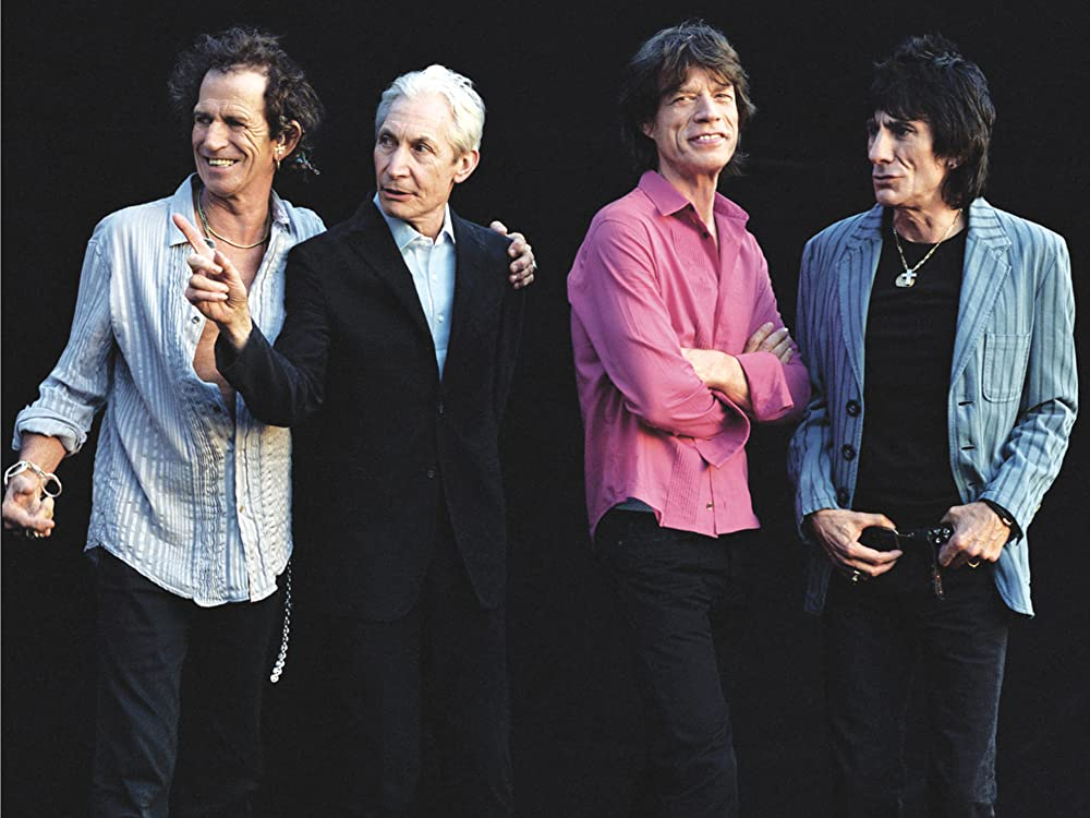 The Rolling Stones Bei Amazon Music