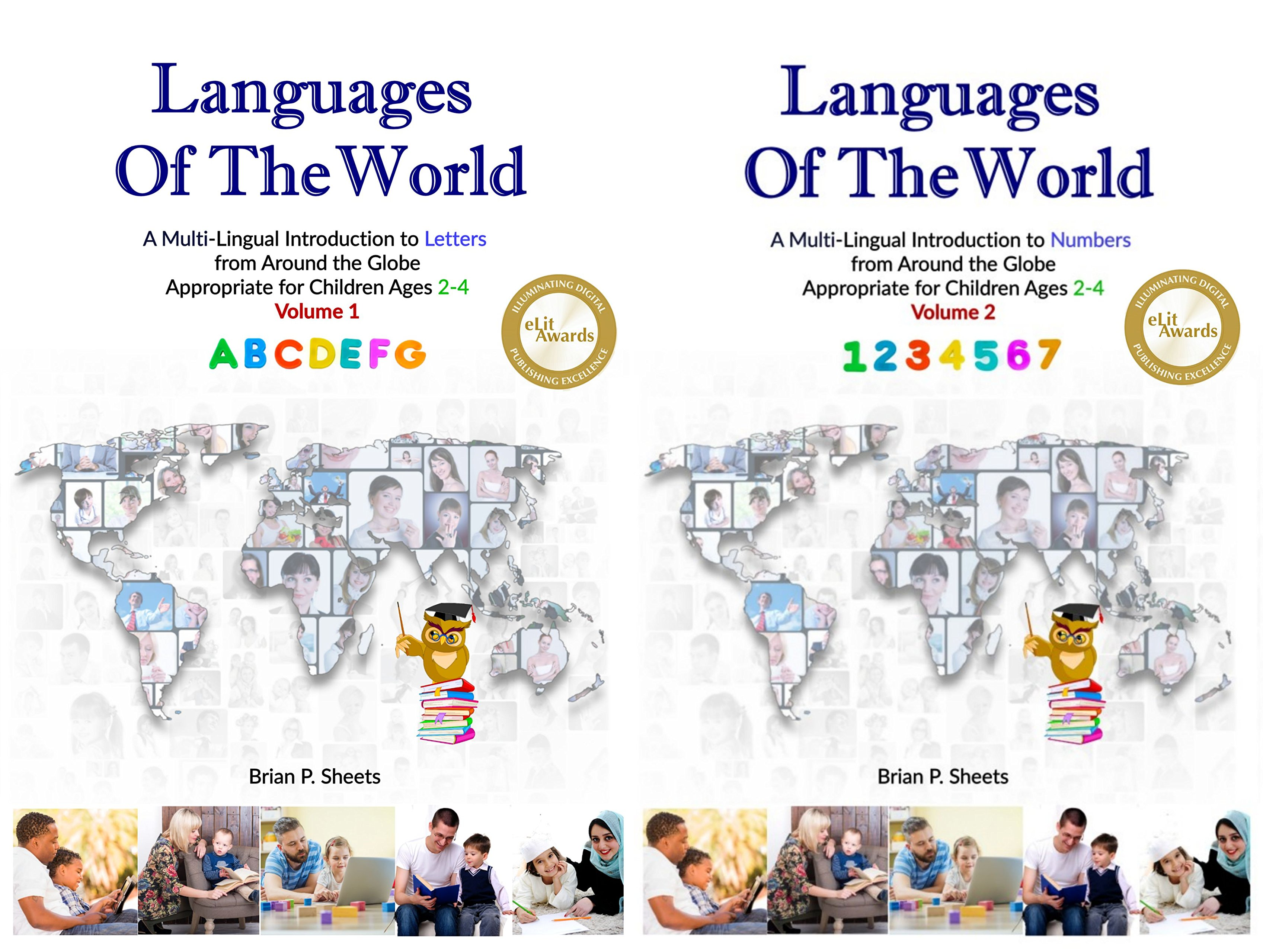 Languages of the World (2 Book Series)