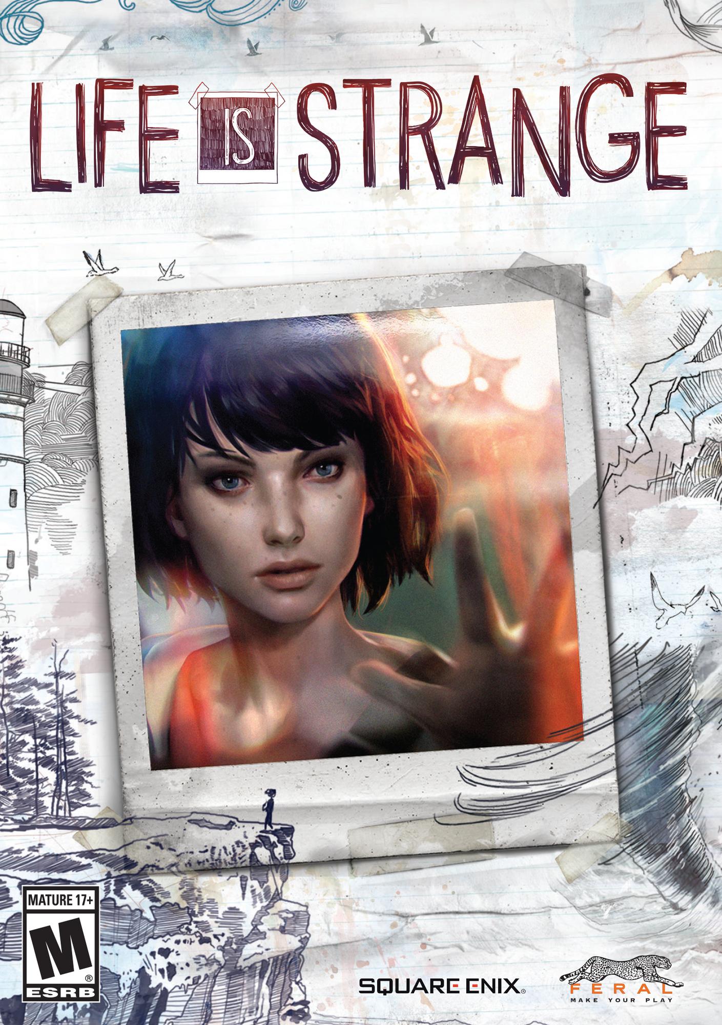 Life is Strange (Mac) [Online Game Code]