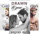Conklin's Trilogy (3 Book Series)