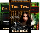 BackTracker Series (4 Book Series)