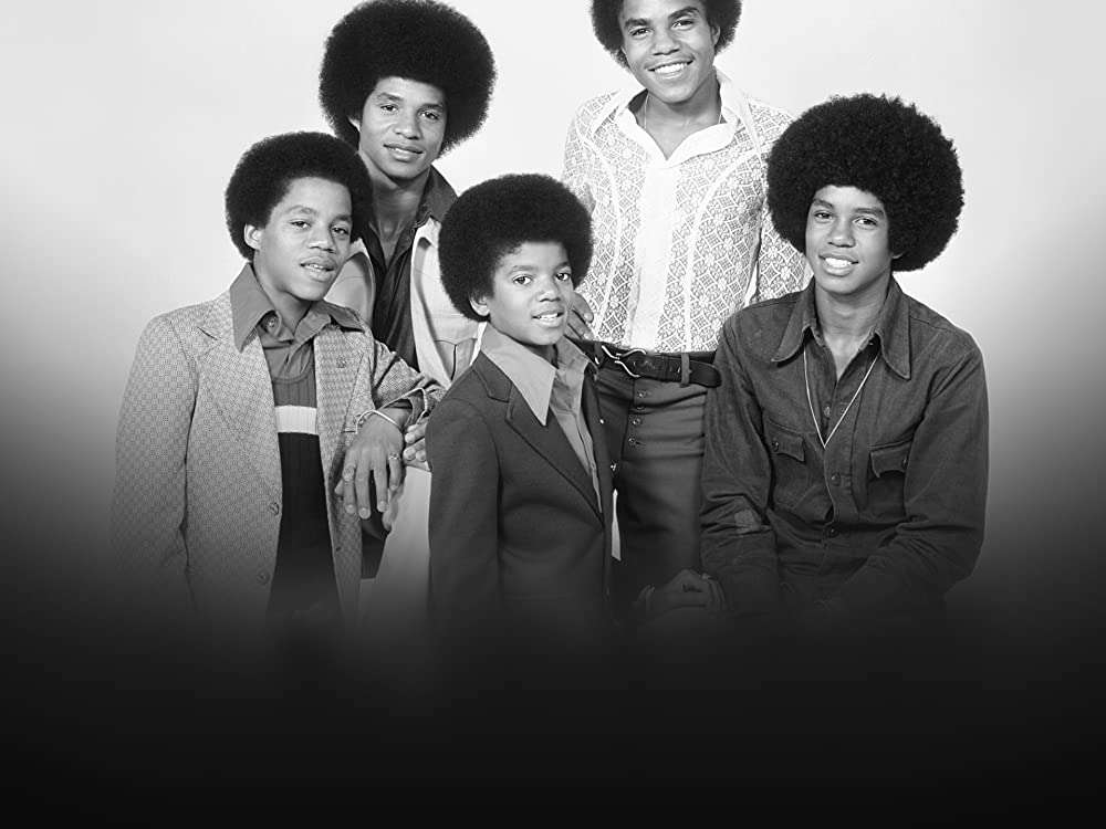 Jackson 5 On Amazon Music