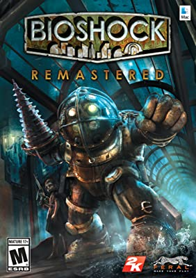 BioShock Remastered [Online Game Code]