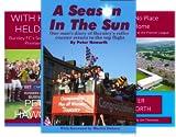 Burnley FC - The Premier League Diaries (3 Book Series)