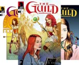 img - for The Guild (Issues) (9 Book Series) book / textbook / text book