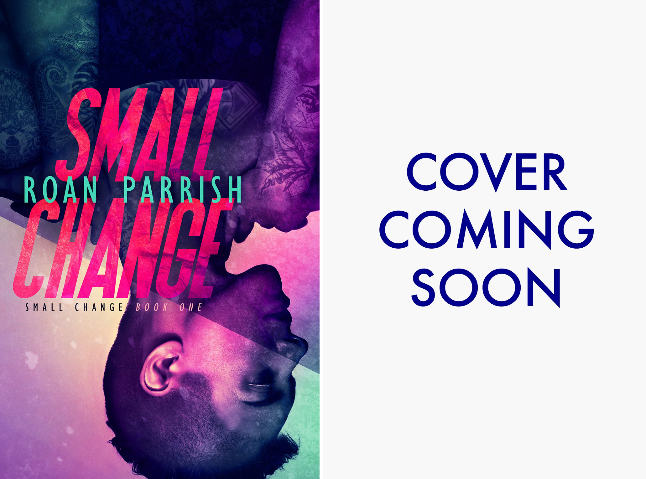 Small Change (2 Book Series)