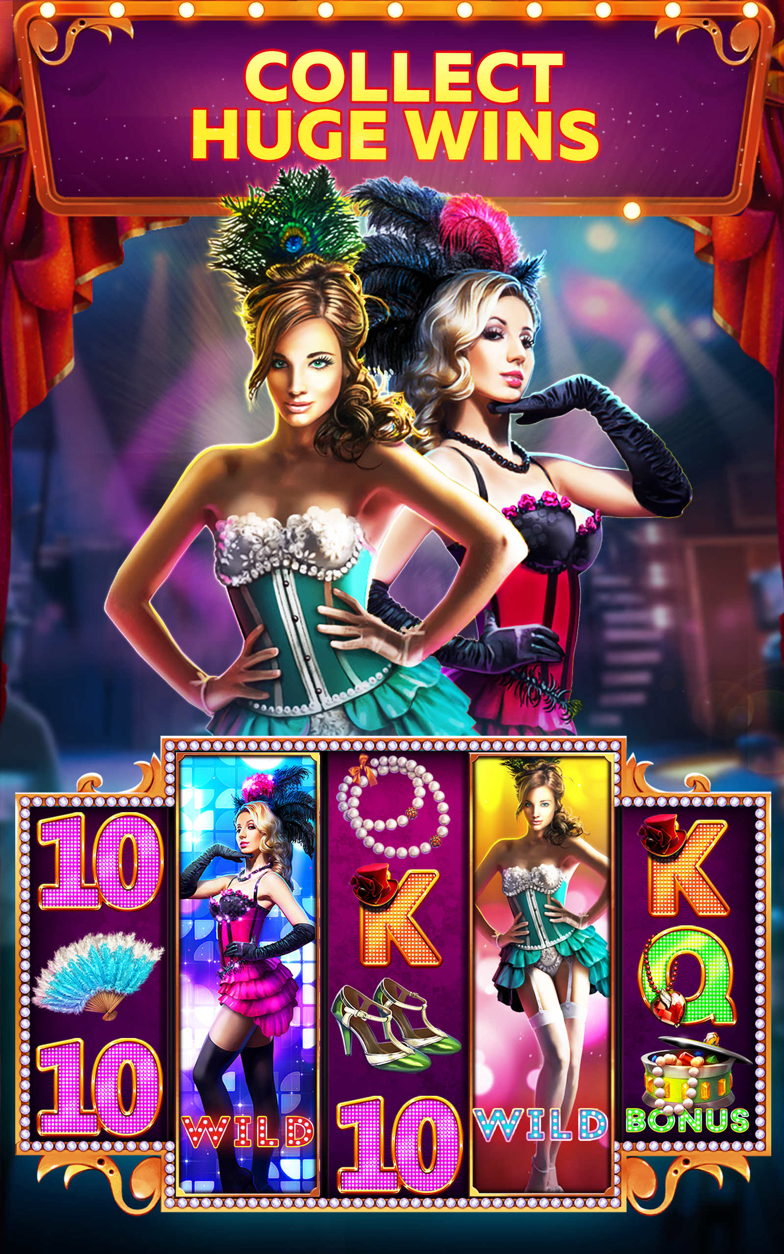 Roulette games download