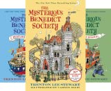 The Mysterious Benedict Society Collection (4 Book Series)