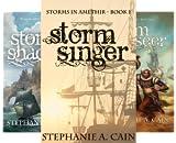Storms in Amethir (3 Book Series)