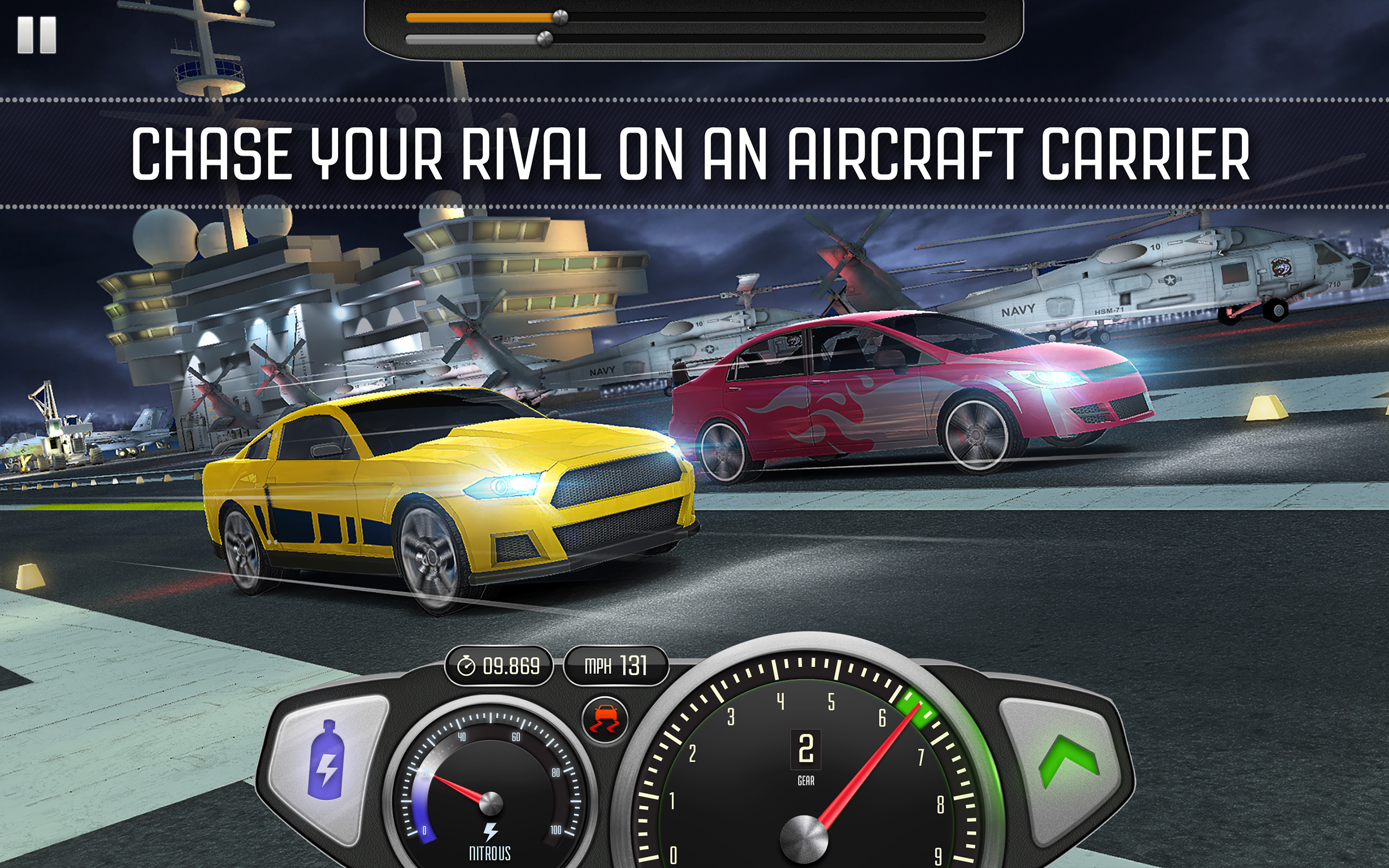 Amazon.com: Top Speed: Drag & Fast Racing: Appstore for Android