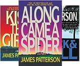 Alex Cross (25 Book Series)