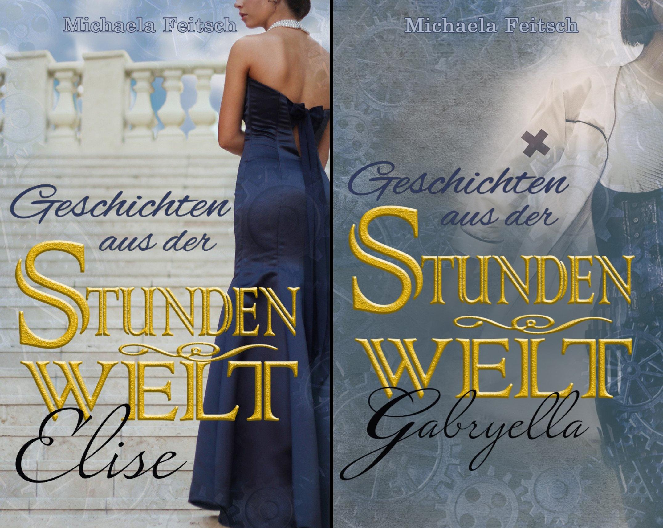 Geschichten aus der Stundenwelt (Reihe in 2 Bänden)
