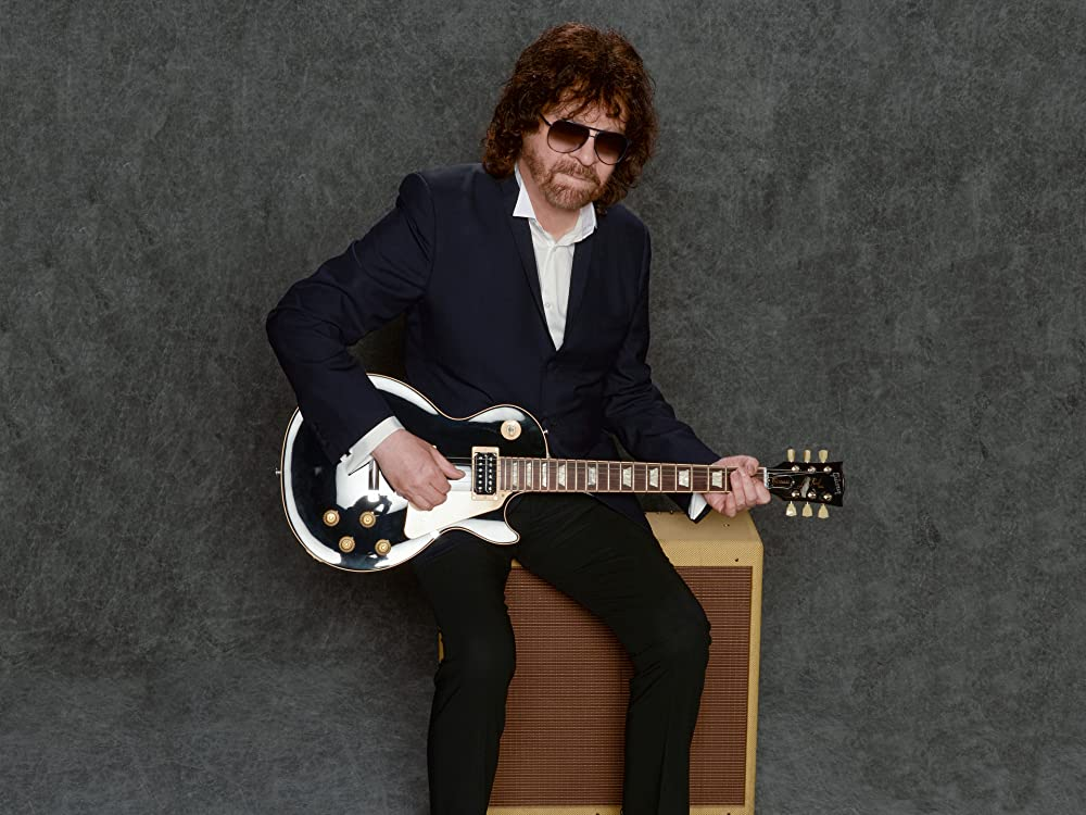Image result for jeff lynne