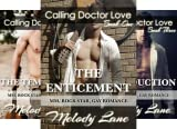 img - for Calling Dr. Love Trilogy (3 Book Series) book / textbook / text book