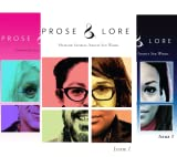 img - for Prose & Lore (3 Book Series) book / textbook / text book