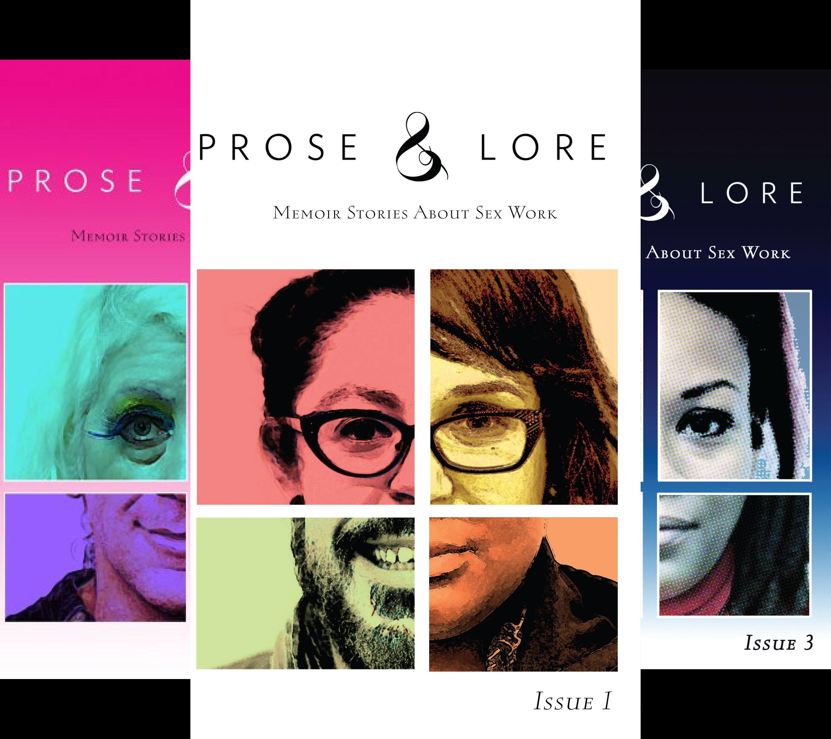 Prose & Lore (3 Book Series)
