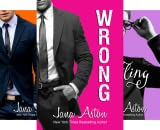 Cafe Series (4 Book Series)