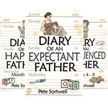 The Diary Of A Father (4 Book Series)