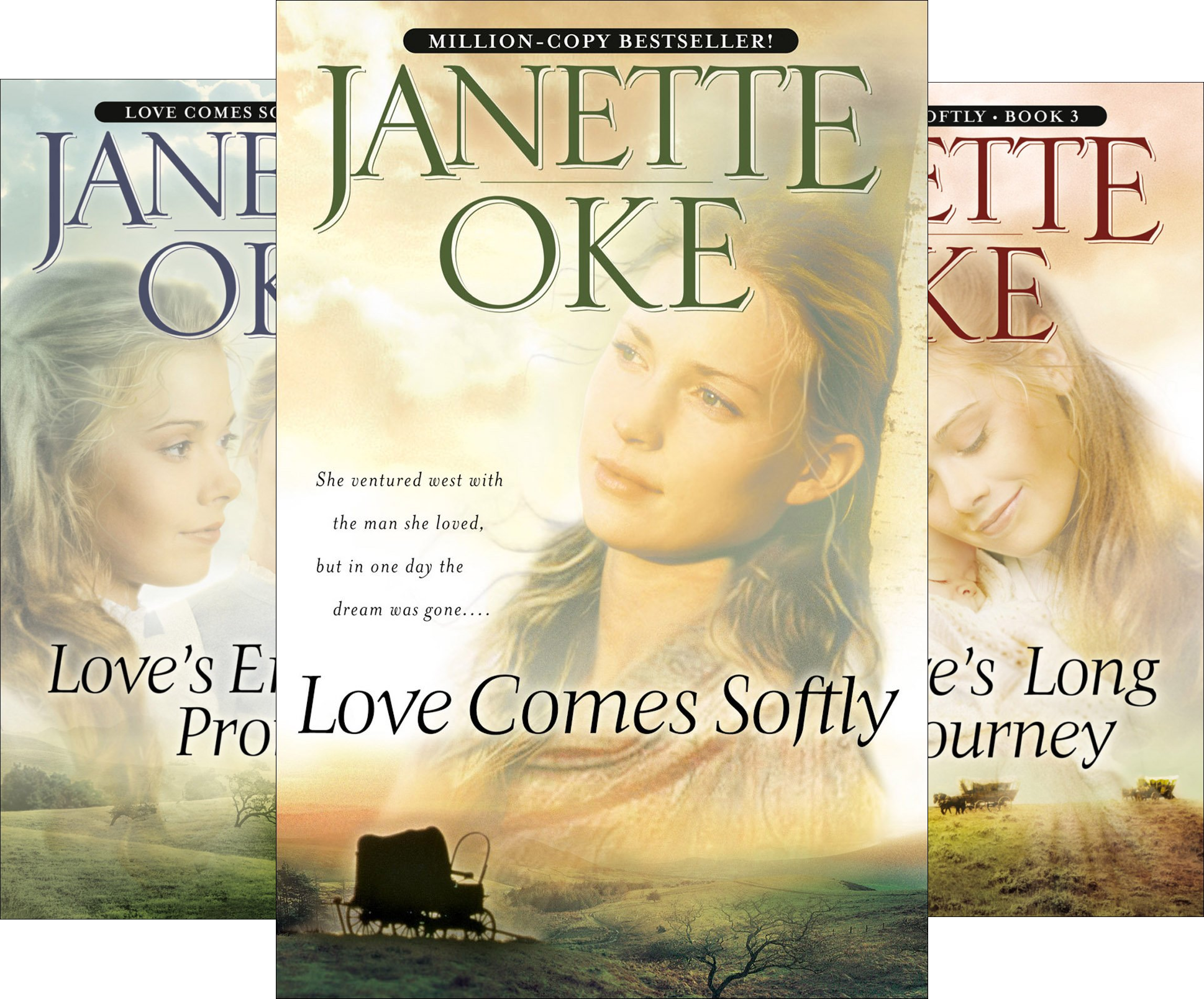 Love Comes Softly (8 Book Series) Pdf