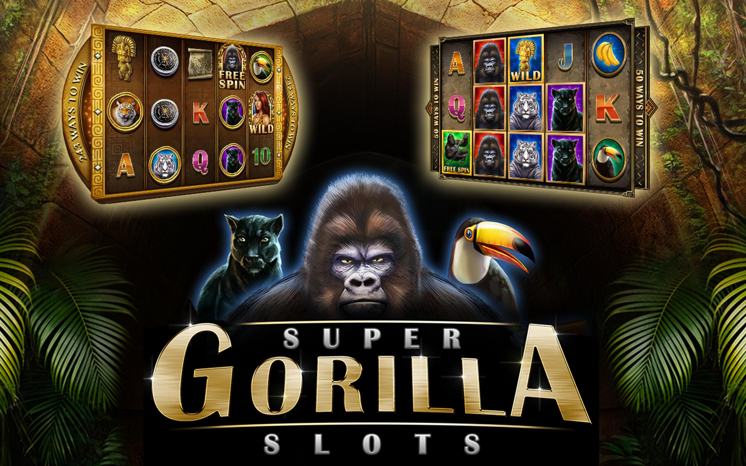 play online casino gorilla spiele